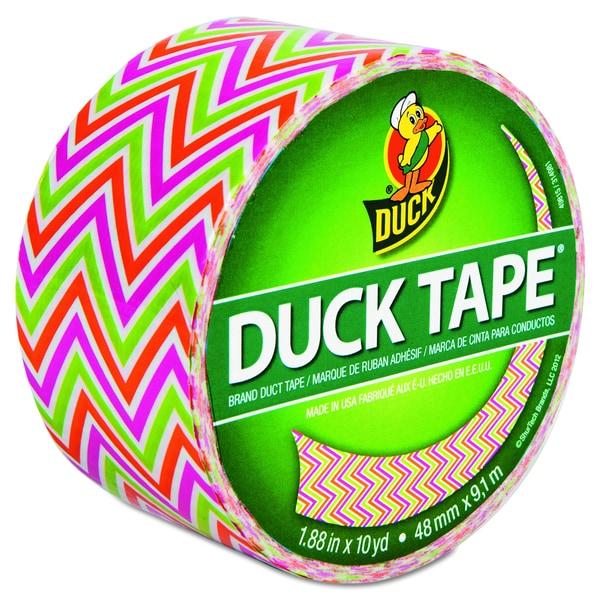 Zig Zag Duck Tape 30-foot