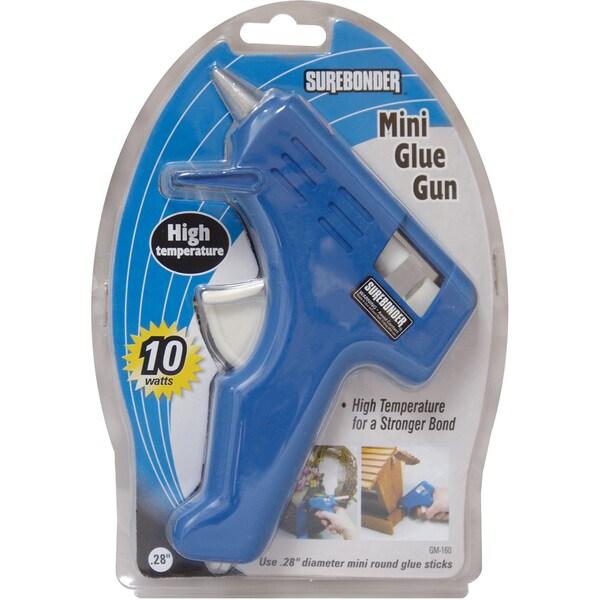 Surebonder High-Temp Mini Glue Gun