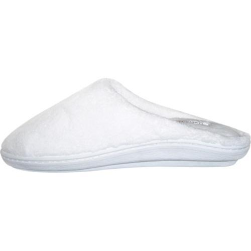 Women's Tender Tootsies Maria (2 Pairs) White