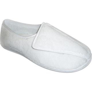 Women's Tender Tootsies Vickie (2 Pairs) White (More options available)