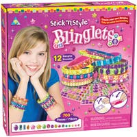 Stick 'n Style Blinglets Kit