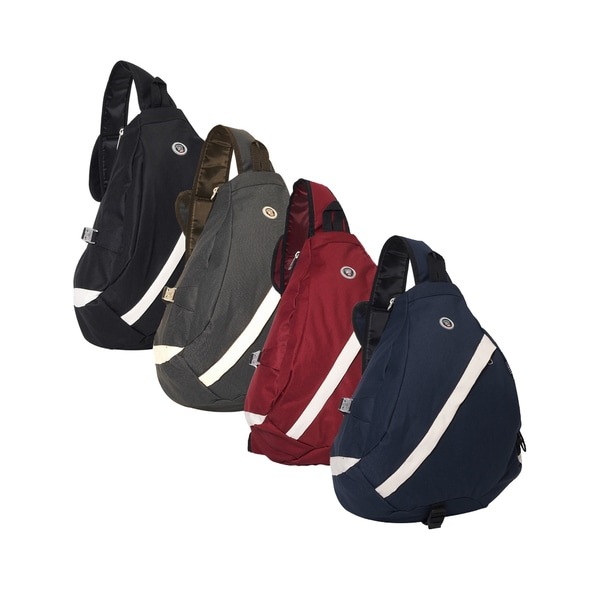 Everest 19-inch Sporty Sling Backpack
