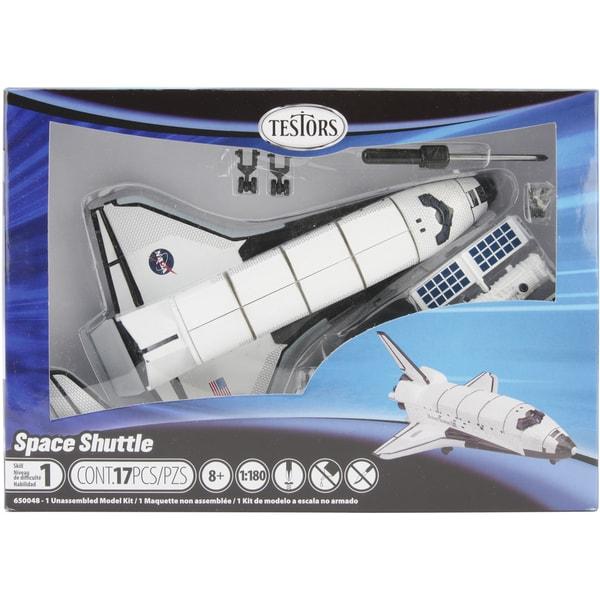 Space Shuttle Model Kit