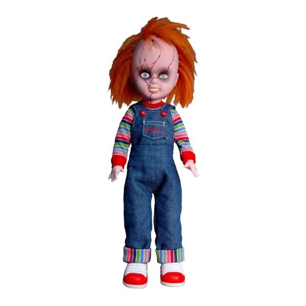 Shop Living Dead Dolls Presents Child S Play Chucky