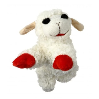 Multipet brand Lamb Chop 10 inches