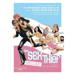 The Sex Thief (DVD)