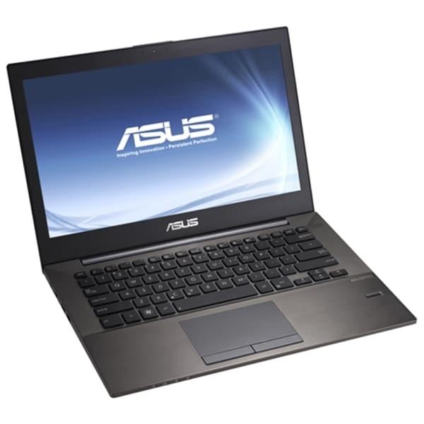 "Asus B400A-XH51 14.1"" LCD Notebook - Intel Core i5 (3rd Gen) i5-3317U"
