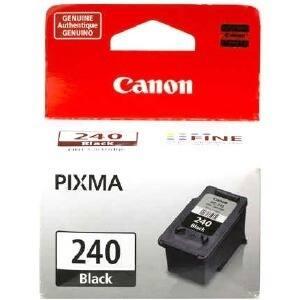 Canon PG-240 Ink Cartridge - Black