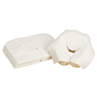 EarthLite Disposable Headrest Covers (Case of 100)