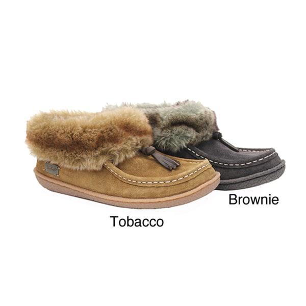 Woolrich Women's Willowbrook Slippers