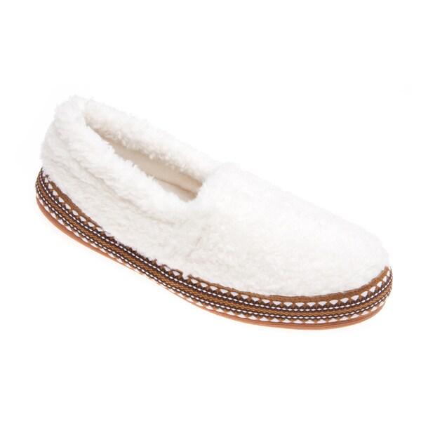 Woolrich Women's Whitecap Slippers