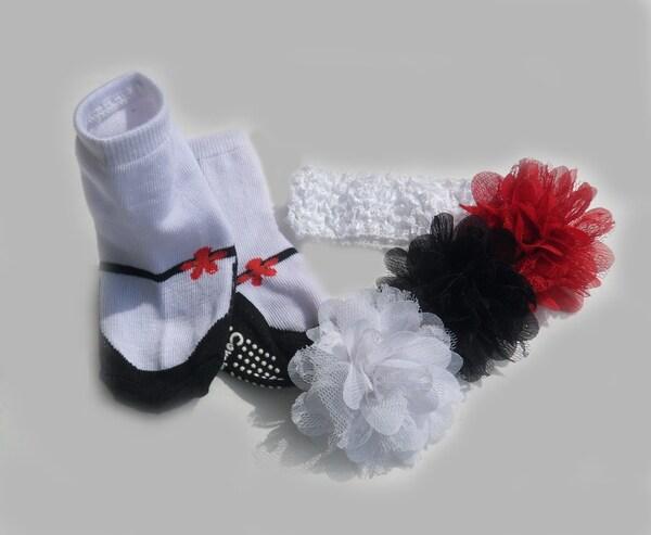 Boutique 5-Piece Infant Gift Set