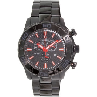 Swiss Precimax Men's Valor Elite Chronograph Watch