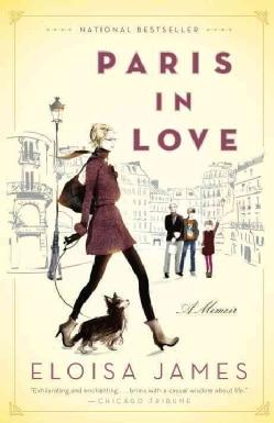 Paris in Love (Paperback)