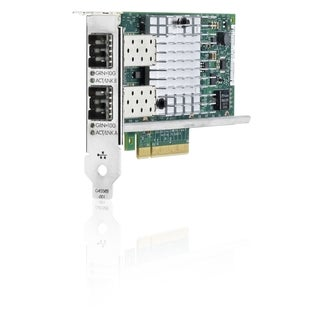 HP Ethernet 10Gb 2-Port 560SFP+ Adapter