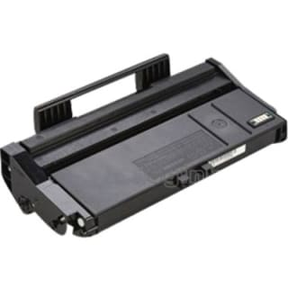 Ricoh Type SP100LA Original Toner Cartridge - Black