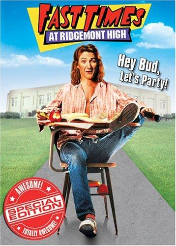 Fast Times At Ridgemont High (DVD)