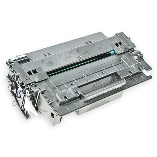 HP CE255A Compatible Black Toner Cartridge