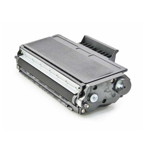 Brother TN580/TN-580 Compatible Black Toner Cartridge