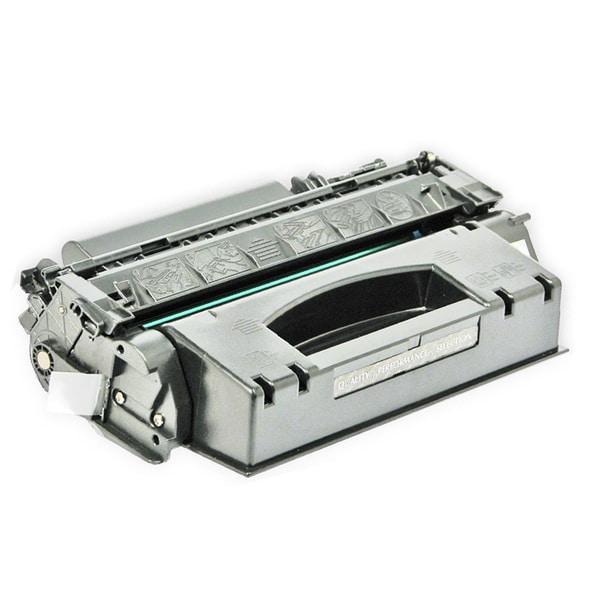 HP CE505X Compatible Black Toner Cartridge