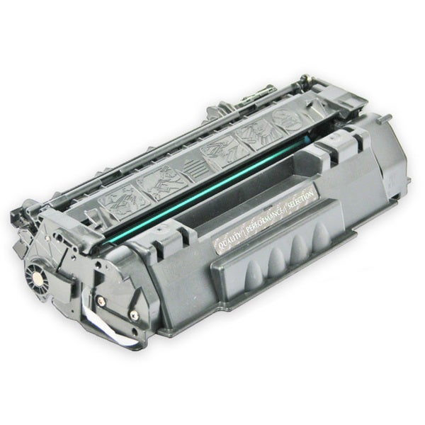 HP CF280A Compatible Black Laser Toner Cartridge