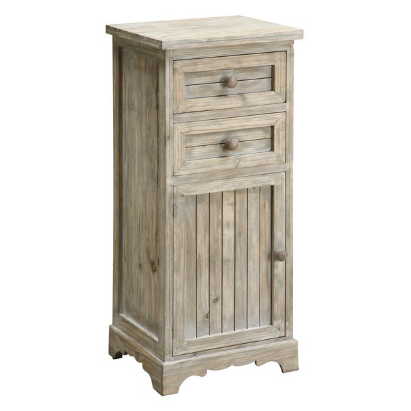 Creek Classics Carrol Accent Chest