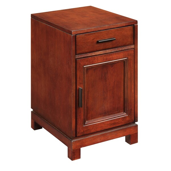 Creek Classics Carrie Chairside Chest