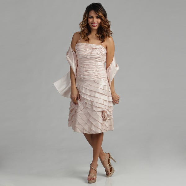 Issue New York Short Cocktail Dress
