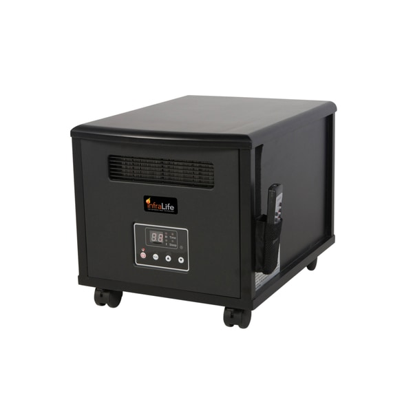 Infralife 200PTC Digital Infrared Space Heater