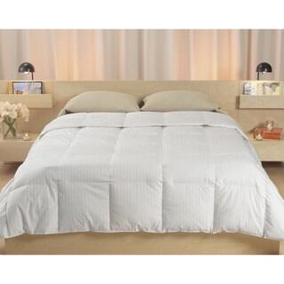 Hotel Madison Luxury Suite White Down Comforter