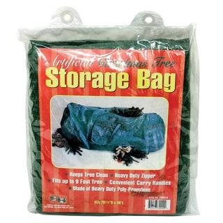 Deluxe 60x24-inch Tree Storage Bag