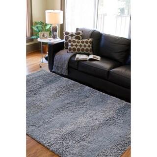 Hand-woven Avon Wool Rug