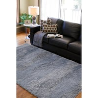 Hand-woven Avon Wool Area Rug (2' x 3')