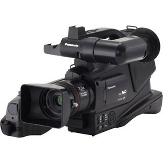 Panasonic AG-AC7 Shoulder-Mount AVCHD Digital Camcorder