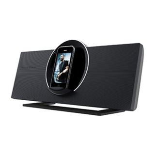 Coby Speaker System with iPod Dock