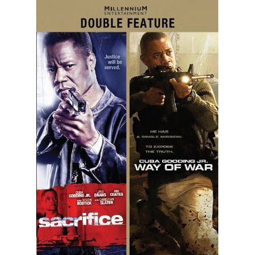 SACRIFICE/WAY OF WAR DOUBLE FEATURE