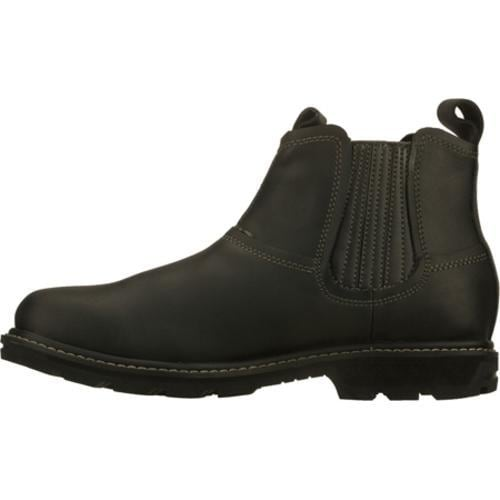 Skechers Men's Blaine Orsen Black - Thumbnail 2