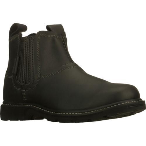 Skechers Men's Blaine Orsen Black - Free Shipping Today - Overstock.com -  14838691