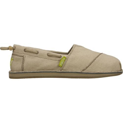 Women's Skechers BOBS Chill Recycle Natural