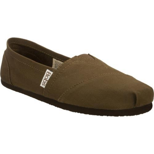 Women's Skechers BOBS Earth Day Brown