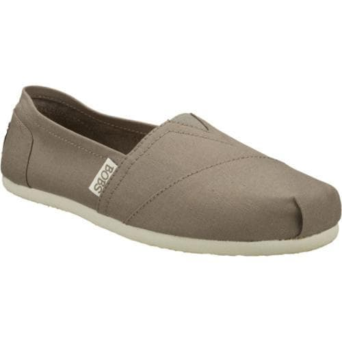 Women's Skechers BOBS Earth Day Gray/Gray