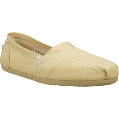 Women's Skechers BOBS Earth Day Natural
