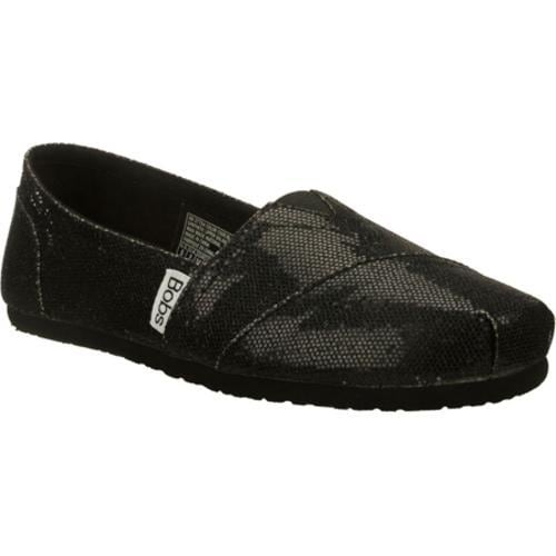 Women's Skechers BOBS Earth Mama Black