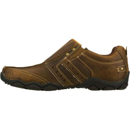 Men's Skechers Diameter Heisman Dark Brown - Thumbnail 1
