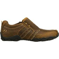 Men's Skechers Diameter Heisman Dark Brown