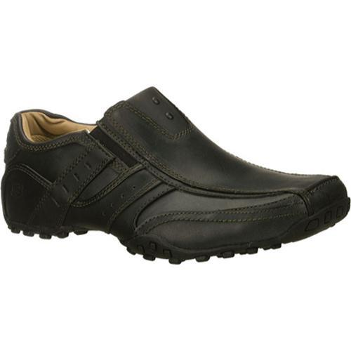 Men's Skechers Citywalk Grazer Black