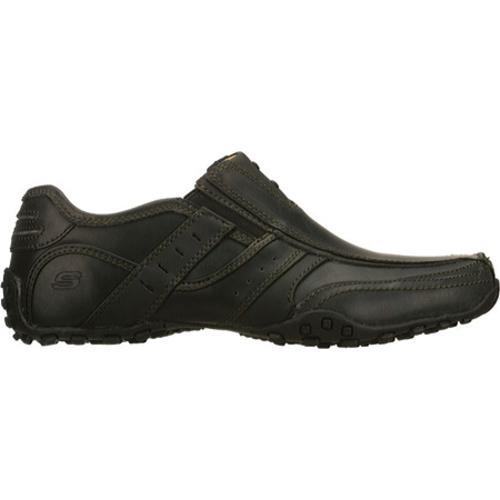 Men's Skechers Citywalk Grazer Black - Thumbnail 1