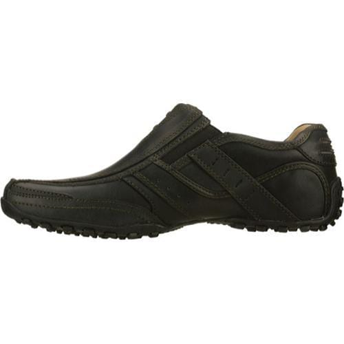 Men's Skechers Citywalk Grazer Black - Thumbnail 2
