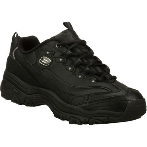 Women's Skechers D'Lites S R Black