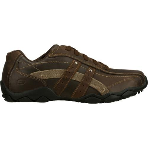 Men's Skechers Diameter Blake Brown - Thumbnail 1